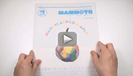 Mammoth #22 Handicapped & Able | User's Manual