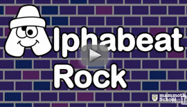 Alphabeat Rock