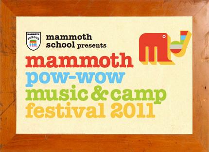 5.7-8(土-日) マンモスパウワウ ミュージック&キャンプフェスティバル @PICA 西湖