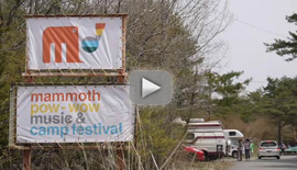 Mammoth Pow-Wow 2010 紹介ムービー