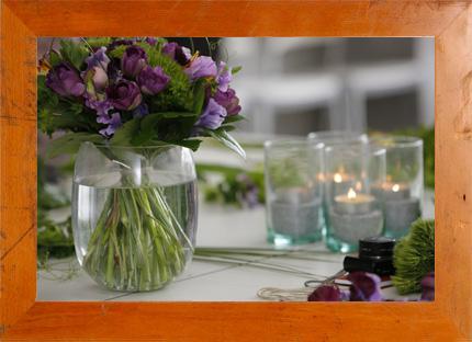 6.17(日) マンモススクール  ニコライ・バーグマンさんのフラワーアレンジ教室で感性を磨こう!!@ ニコライバーグマン本店