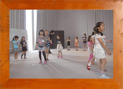 6.10(日) マンモススクール 英語でミュージカル@ SHIBAURA HOUSE