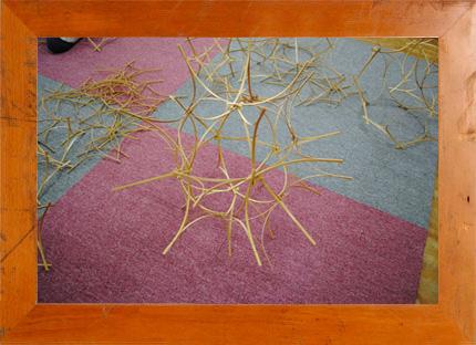 3.20(水) 竹工芸家・大橋重臣さんと竹のおもちゃで遊ぼう @ 博多阪急