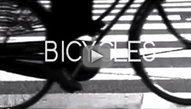Mammoth English | Bicycles