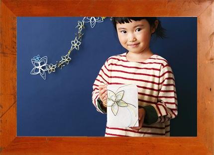 11/7(土) mammoth school × URBAN RESEARCH DOORS 水引きアートを楽しもう ~ほし型水引き飾りを作ろう~ @ URBAN RESEARCH DOORS 二子玉川ライズ店